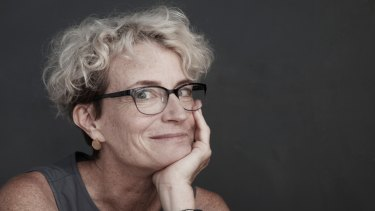 Ashton Applewhite: challenging what ageing looks like.