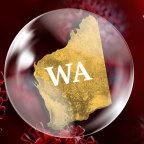 Premier Mark McGowan has been pushed hard to re-open WA's borders.