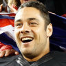 Plane crash: The rise and fall of Jarryd Hayne