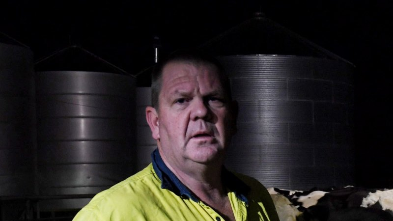 Farmer turmoil as China's hunger for Australia wanes – Sydney Morning Herald