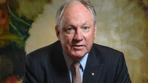 Highly influential, low profile: Why Eddington prefers movers like Murdoch