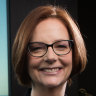 Gillard calls for end to 'territorialism' in mental health