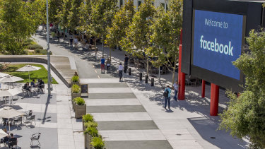 Facebook says its employees don't need to live near its massive Menlo Park campus, but it will adjust wages to their local cost of living.