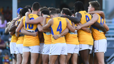 Serious questions are being asked of West Coast after a disappointing 2021 campaign.