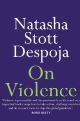 On Violence addresses the problem of domestic violence in Australia.