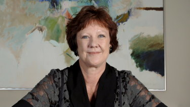 AMP has appointed former Mizuho executive Debra Hazelton to the board.