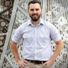 LNP back man in blue to take on Greens councillor in inner Brisbane