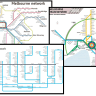 Putting the rail loop on the map: Results in on your favourite design