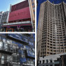City weighs tighter heritage protection for over 100 buildings