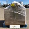 Two men charged over allegedly importing 156kg of drugs in cargo