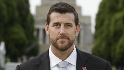 Ben Roberts-Smith defamation trial set down for June 2020