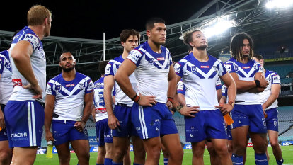 'Absolutely, there is a chance': Swift response to sex scandal reopens door to Rashays-Bulldogs deal