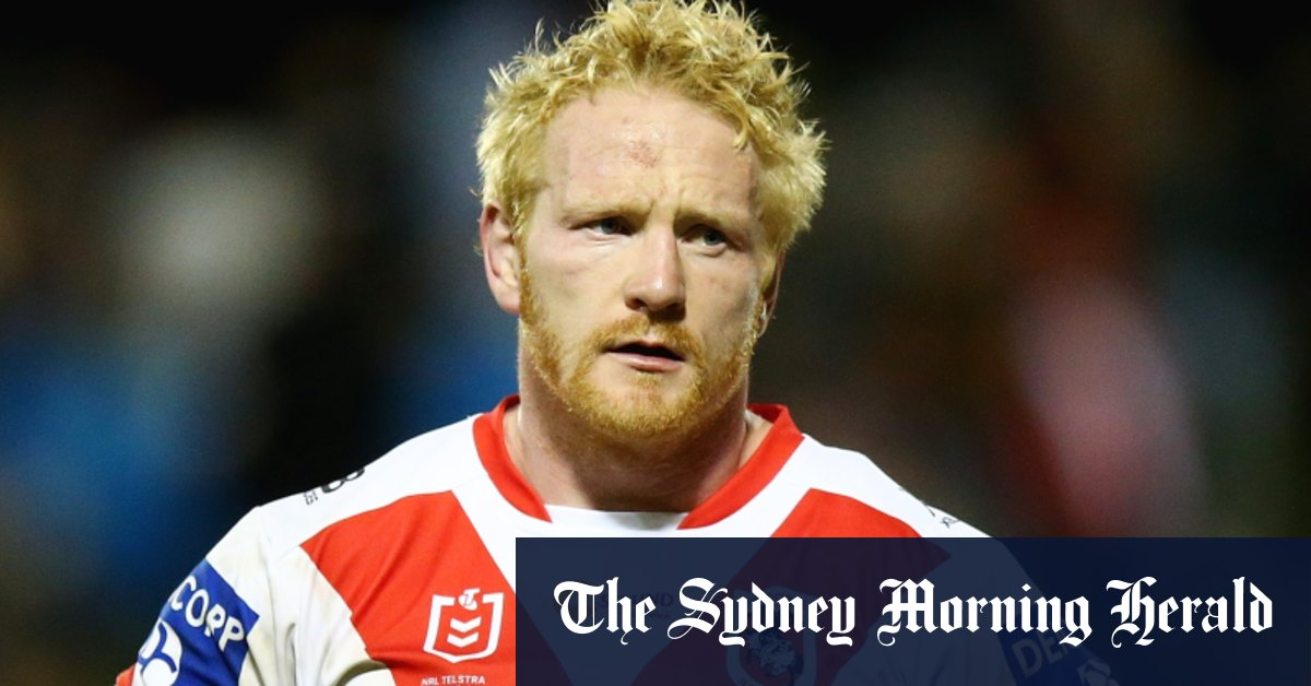 'Something worth dying for': Graham has no regrets about career hit hard by concussion – Sydney Morning Herald