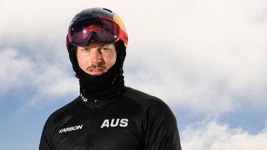 Alex Pullin was a three-time world championship winner who represented Australia in three Winter Olympics.