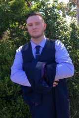 Callum Brosnan's death is also being examined by the inquest.