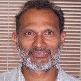 Dr Chandra Shah.