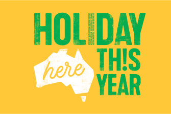 Tourism Australia has launched a domestic holiday campaign in response to the bushfire crisis.