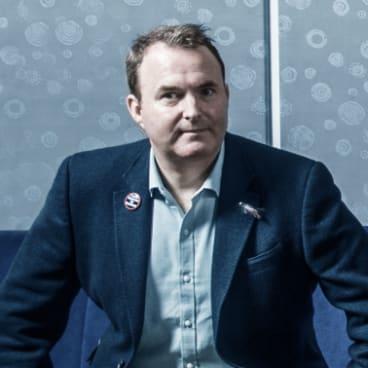 Professor Dan Hutto will run the University of Wollongong's Western Civilisation degree.