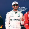 Podium domination by three F1 teams unacceptable: Brawn