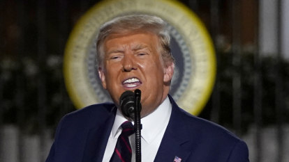 Donald Trump nominated for Nobel Peace Prize by right-wing Norwegian MP