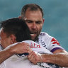 'It was a metre forward': Smith's contentious clutch play sinks Souths