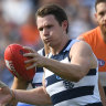 Dangerfield let off, still in Brownlow hunt