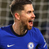 'It's not done yet': Chelsea take giant leap with Leicester revenge