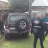 Man arrested after allegedly planning terror attack on electrical substation