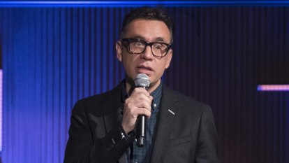 Fred Armisen's Comedy for Musicians is exactly as it says on the box