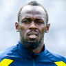 'I expect to make mistakes': Bolt admits to nerves ahead of first Mariners match