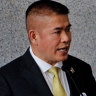 Australian jail time no barrier to cabinet post, Thai court rules