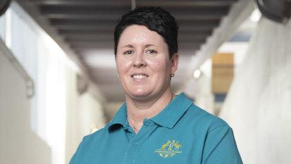 Swim star named Australia's Commonwealth Games chef de mission
