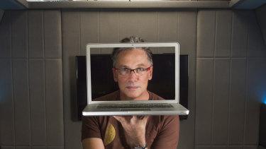 Professor Peter Corke wants more people to take up robotics.