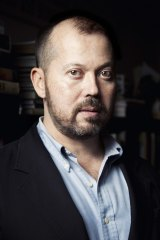Alexander Chee says he was surprised to see the interest in identity running through his essays.
