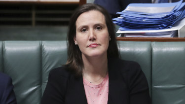 "Financial Services Minister Kelly O'Dwyer described the fee as a ""gouge""."