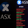 ASX racks up fourth weekly loss in five