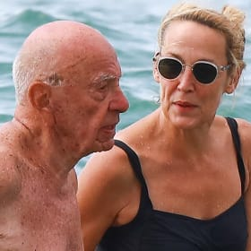 Murdoch emerges from the French Riviera as the $24.5 billion-dollar man
