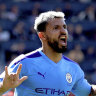 Manchester City impress at Bournemouth, while Newcastle upset Spurs