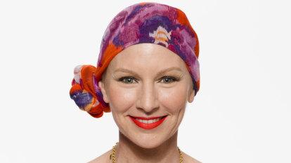 The Voice contestant Natasha Stuart dies aged 43