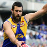 Home and away fortunes a familiar fable for Eagles, Dockers