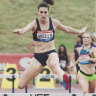 Teacher Lauren Wells hurdling towards national title No. 12