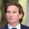 'It's an absolute soap opera': Hird's new life buying and selling European soccer clubs