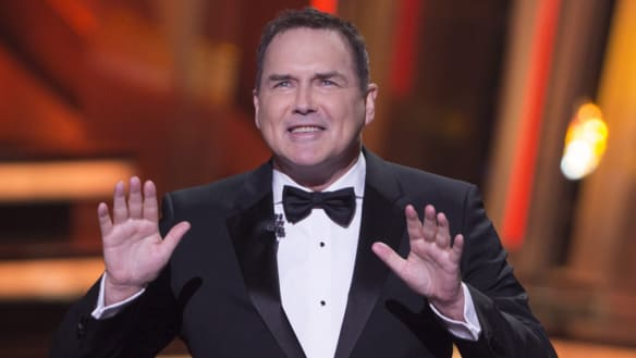 Norm Macdonald's Fallon gig cancelled over #MeToo comments