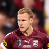 'Hurts a fair bit': Cherry-Evans tips Maroons to bounce back