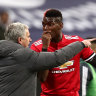 'Get rid of him now': How Fergie would've dealt with pouting Pogba