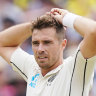 Southee's omission the latest head-scratcher by New Zealand