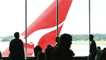 Qantas has pledged a million extra reward-based seats per year and has cut booking fees associated with points-based purchases cut by up to 50 per cent on international flights.