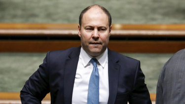 Treasurer Josh Frydenberg is preparing to announce a coronavirus stimulus package.