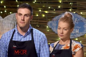 It's obvious why My Kitchen Rules is losing to Married At First Sight