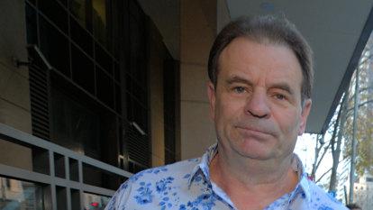 John Setka to face contempt probe over alleged intimidation of senators